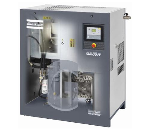 GA11 + - 30 compressor