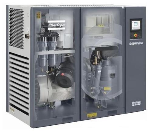 GA30 + - 90 compressor
