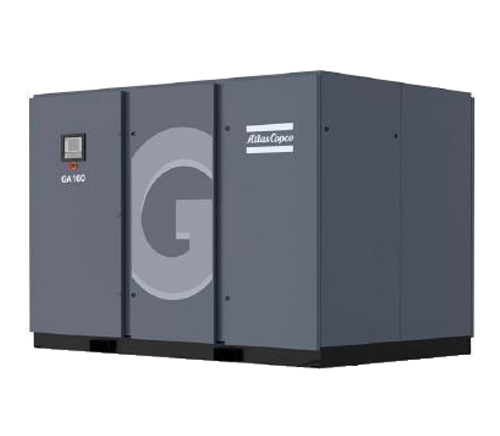 GA series compressor